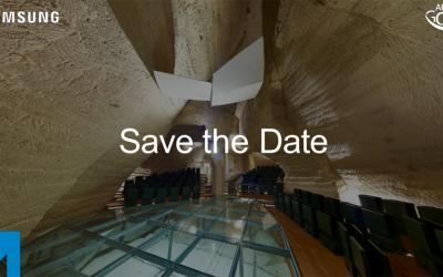 Samsung Italia a Matera, evento organizzato da AppForGood e Digistone